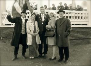 70 jaar Ermelo vrij - www.theatergroepspiegel.nl
