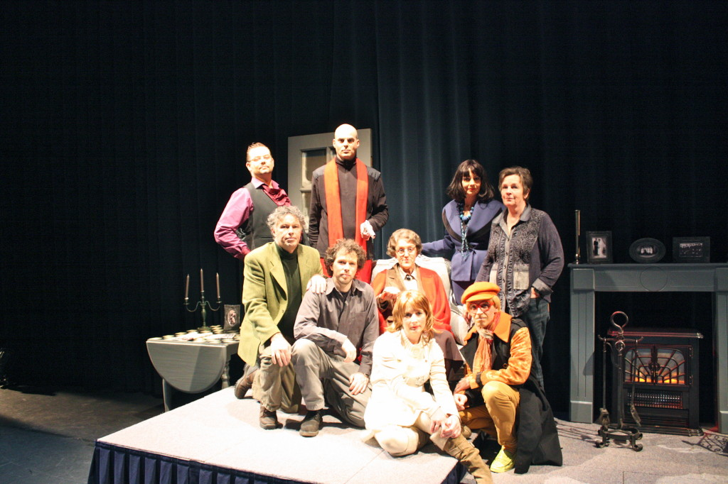 De muizenval- www.theatergroepspiegel.nl