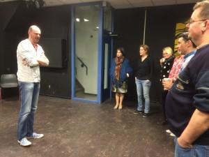 Pets & Theatergroep Spiegel