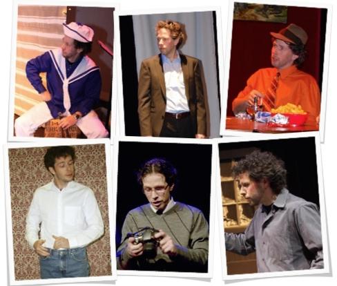 Toon - Theatergroepspiegel.nl