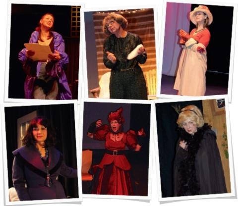 Liesbeth Theatergroepspiegel
